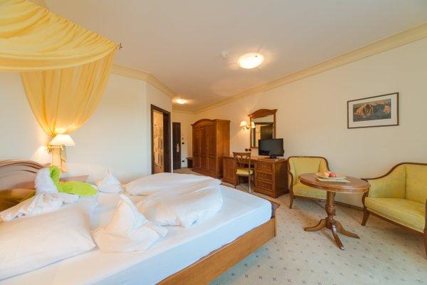 Kronplatz-Resort Hotel Kristall - фото 50