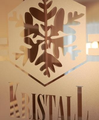 Kronplatz-Resort Hotel Kristall - фото 16