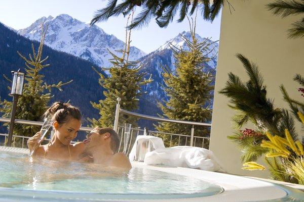 Kronplatz-Resort Hotel Kristall - фото 20