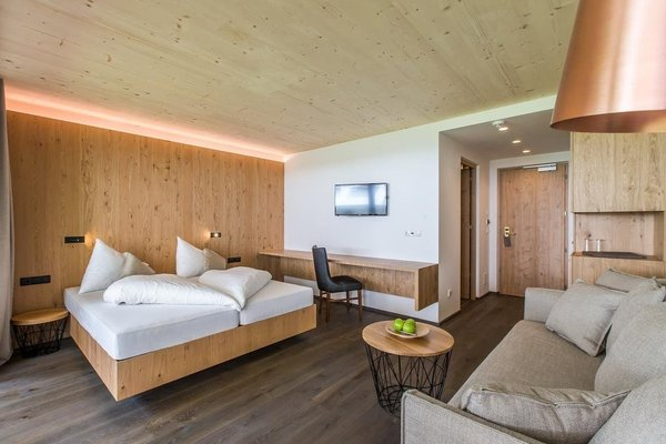 Kronplatz-Resort Hotel Kristall - фото 4