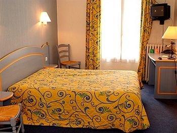 Гостиница «Terrasse, Auberge de la Logis», Море-Сюр-Луан