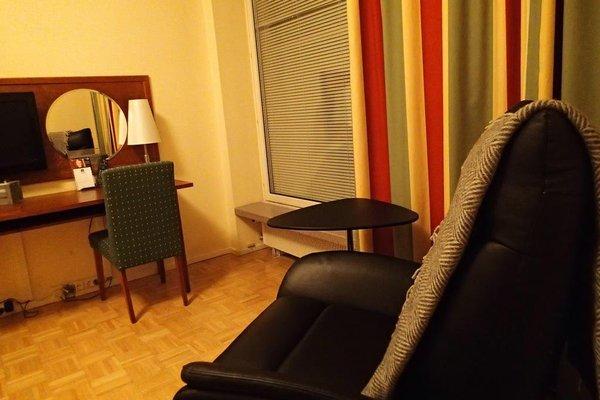 Hotel Kokkola - фото 1