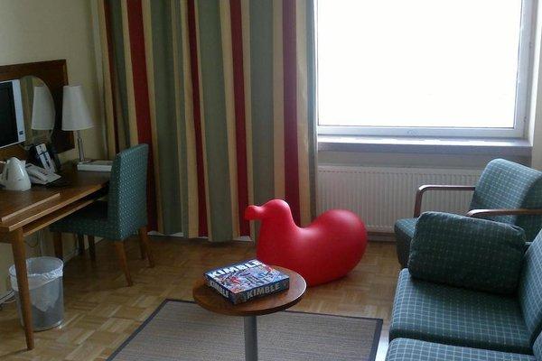 Hotel Kokkola - фото 11