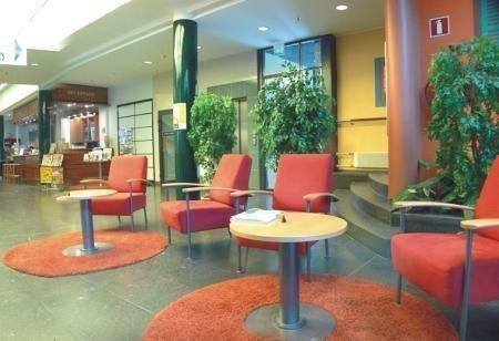 Hotel Kokkola - фото 13