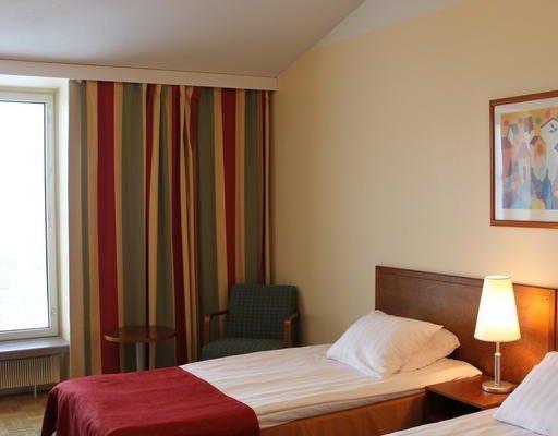 Hotel Kokkola - фото 3