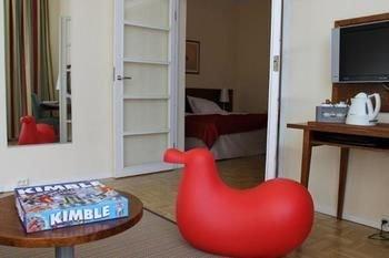 Hotel Kokkola - фото 7