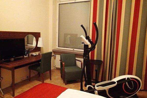 Hotel Kokkola - фото 8