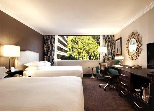 Photo of Hilton Durham near Duke University