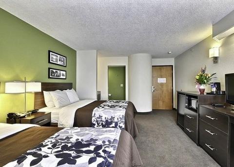 Photo of Sleep Inn & Suites Columbus