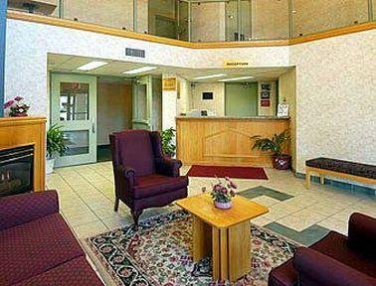 Ramada Limited South Windsor Hotel - фото 6
