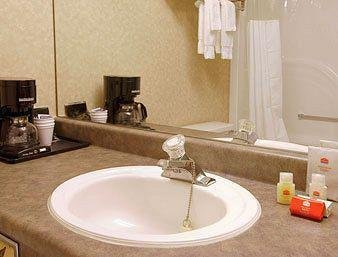 Ramada Limited South Windsor Hotel - фото 7