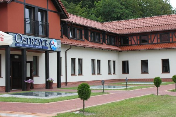 Ostrzyce Hotel&Spa - фото 20