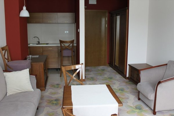 Ostrzyce Hotel&Spa - фото 9