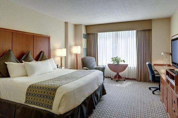 The Blackwell- A Summit Hotel, Колумбус