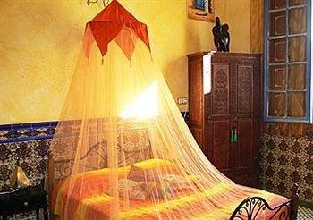 Гостиница «Riad Le Mazagao», Эль-Джадида