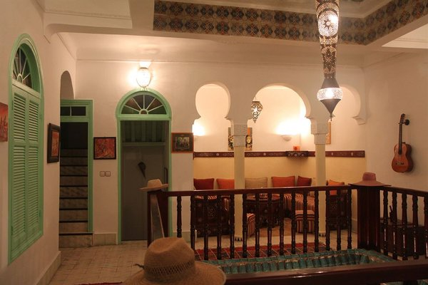 Riad Harmonie - фото 12