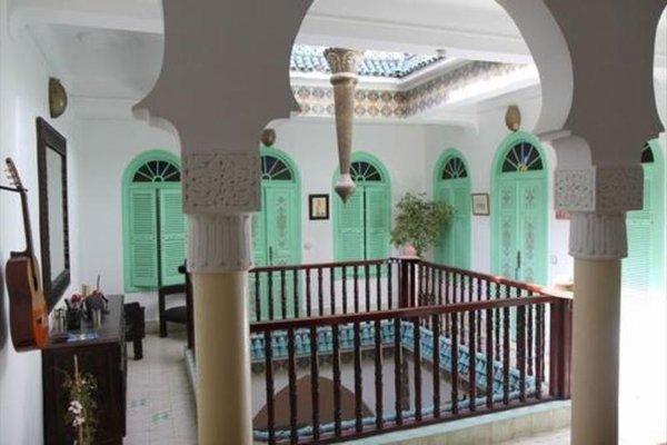 Riad Harmonie - фото 14