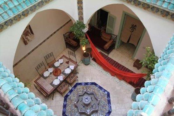 Riad Harmonie - фото 20