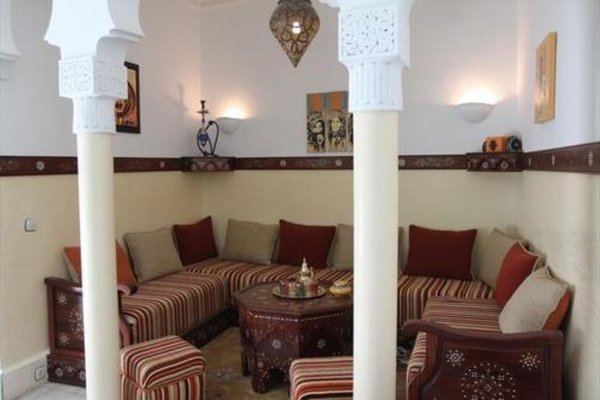 Riad Harmonie - фото 7