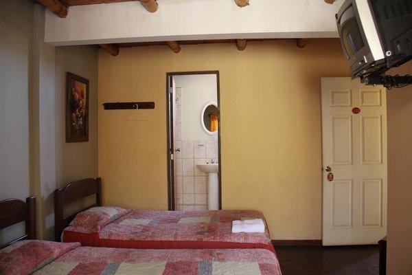 Hostal Tambo Colorado - фото 3