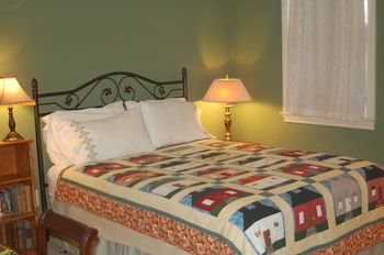 Haynes Bed and Breakfast, Гринсборо
