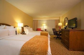 Photo of Marriott Greensboro Downtown