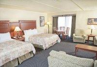 Отзывы Quality Inn & Suites Bay Front, 3 звезды