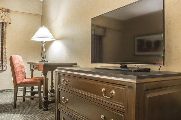 Comfort Inn Sarnia - фото 10