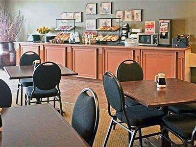 Comfort Inn Sarnia - фото 3