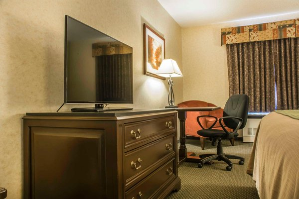 Comfort Inn Sarnia - фото 4