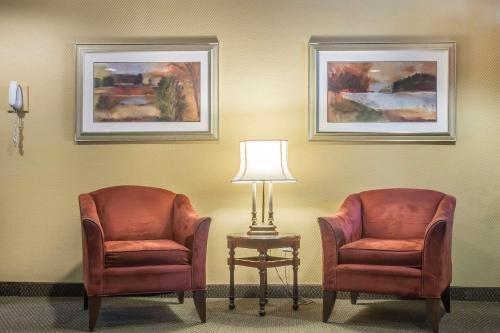Comfort Inn Sarnia - фото 5