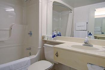 Comfort Inn Sarnia - фото 9
