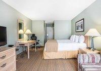 Отзывы Quality Inn Halifax Airport, 3 звезды