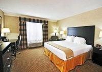 Отзывы Holiday Inn Express Hotel & Suites Halifax Airport, 3 звезды