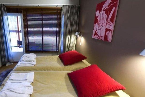 Holiday Club Tahko Spa Apartments - фото 12