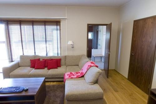 Holiday Club Tahko Spa Apartments - фото 13