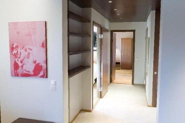 Holiday Club Tahko Spa Apartments - фото 15