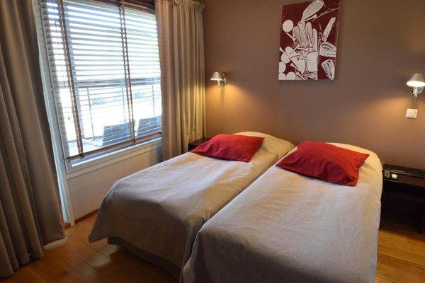 Holiday Club Tahko Spa Apartments - фото 6