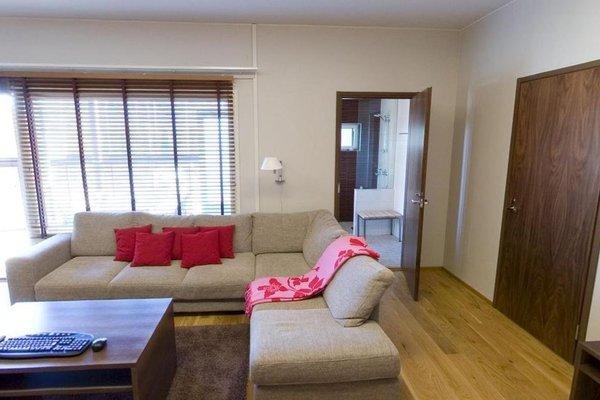 Holiday Club Tahko Spa Apartments - фото 7