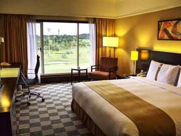 Holiday Inn Glenmarie (Куала-Лумпур)