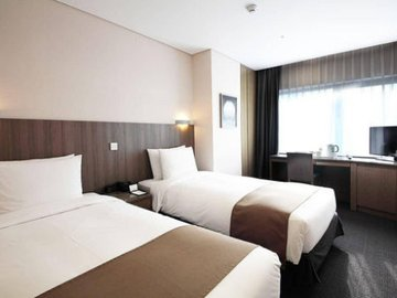 Centermark Hotel Insadong Myeongdong