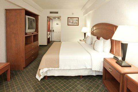 Holiday Inn Pachuca - фото 50