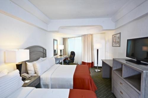 Holiday Inn Pachuca - фото 1