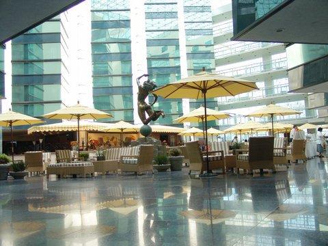 Holiday Inn Pachuca - фото 10