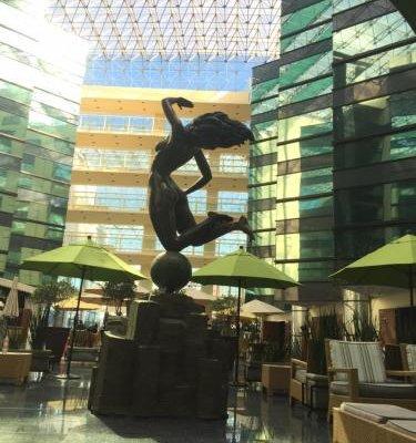 Holiday Inn Pachuca - фото 11
