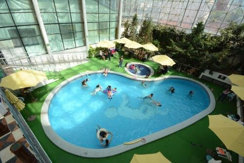 Holiday Inn Pachuca - фото 17
