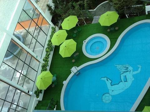 Holiday Inn Pachuca - фото 20
