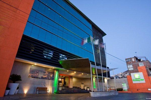Holiday Inn Pachuca - фото 22