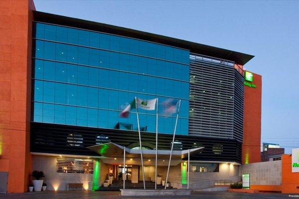 Holiday Inn Pachuca - фото 23