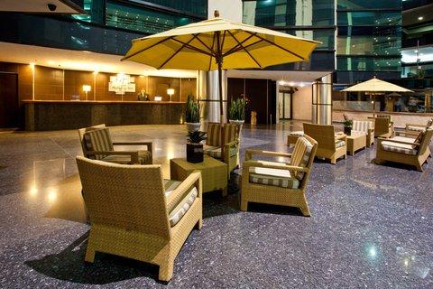 Holiday Inn Pachuca - фото 5
